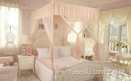 床幔的设计技巧是什么?床幔的设计技巧介绍