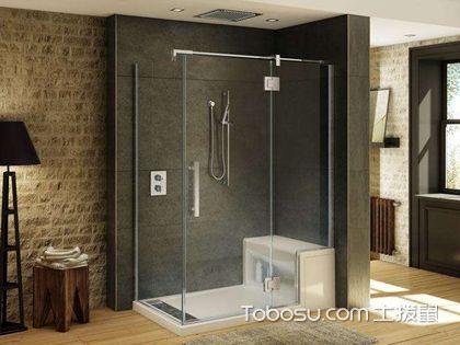 淋浴间尺寸多少合适,卫生间淋浴间尺寸怎么决定