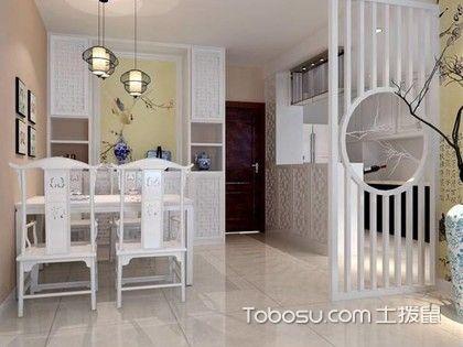 石家庄三房两厅全包装修费用:如何用10万元装修80平的房子