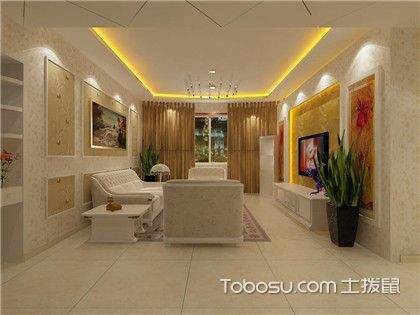 南京三房兩廳全包裝修費用及全包內容介紹