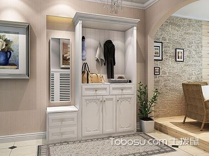 客厅玄关怎么装修 客厅玄关装修效果图