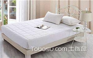 家用弹簧床垫图片