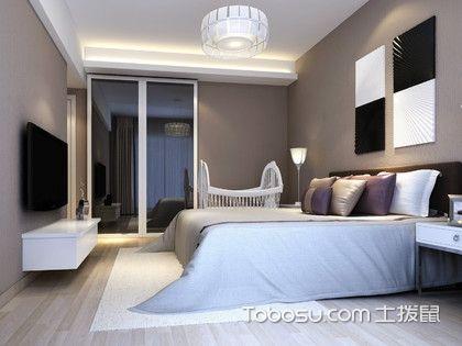 金华三房两厅全包装修费用之简约风格,想知道的来看看吧!