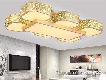 客廳燈具選擇忌諱什么,客廳燈具選擇的注意事項