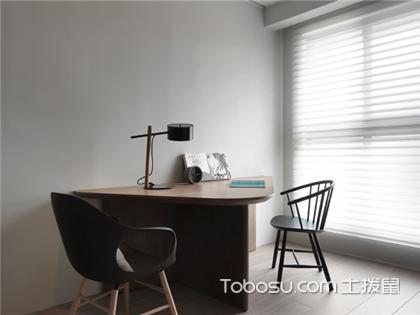 小户型书桌柜设计图片,小卧室书桌柜设计方案集锦