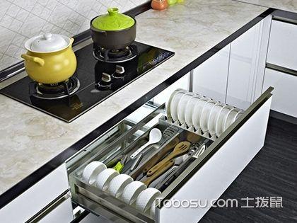 厨房拉篮怎么安装?详解厨房拉篮安装步骤