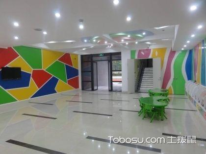 幼儿园大厅装修设计注意什么?幼儿园大厅作用