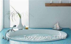 科勒浴缸图片