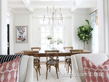110平米简欧婚房设计,切身体会的爱与感动!