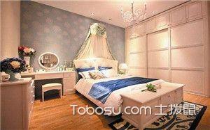 全屋定制卧室图片