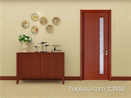 卫生间装木门注意什么?四大卫生间木门装修注意事项是重点