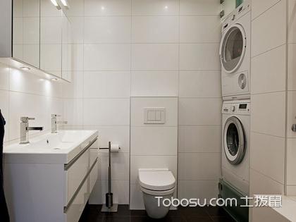 卫浴设计时注意事项有哪些?这些设计干货你知道吗?