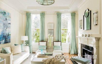 小窗户窗帘效果图介绍,小窗户窗帘效果图案例分享