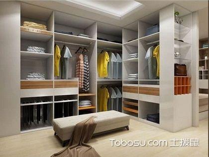 定制衣柜价格多少钱一平米?定制衣柜面积怎么算?