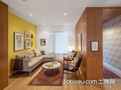南昌65平米房装修预算多少钱?小户型也有大空间