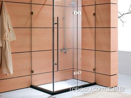 淋浴房哪个品牌好,如何选择淋浴房