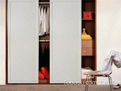 教你怎样安装壁柜门,以及壁柜门的选择注意事项