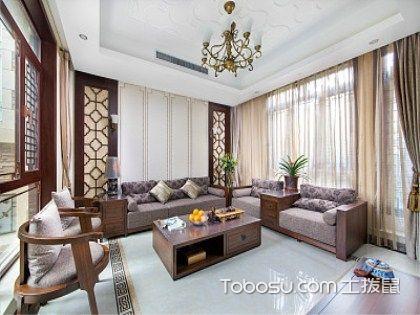 杭州三房兩廳半包裝修費用,不用精打細算也能省錢的小秘密!