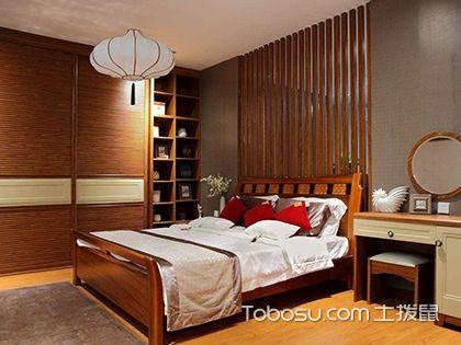 卧房家具定制,详解卧房家具定制技巧及搭配布置