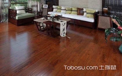 瓷砖上铺木地板行吗