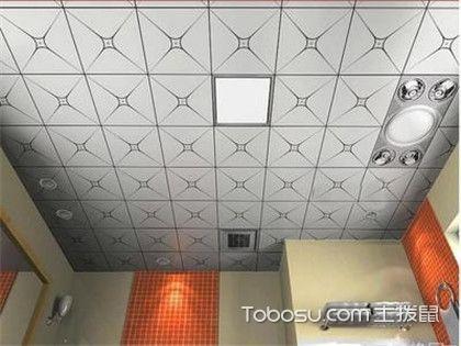铝扣板吊顶如何拆卸,如何安全快速地拆除铝扣板吊顶