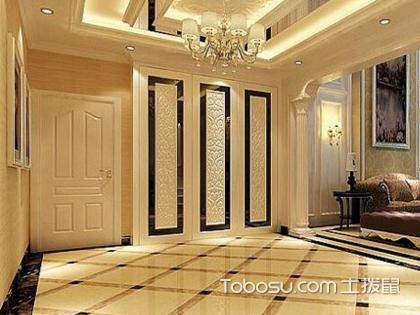 干铺地板砖的步骤是怎样的,如何铺设地板砖才更美观