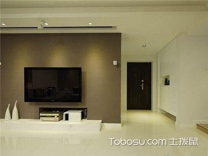 电视挂架怎么选择以及电视挂架的安装步骤