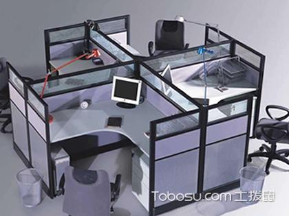 屏风式办公桌该如何选购