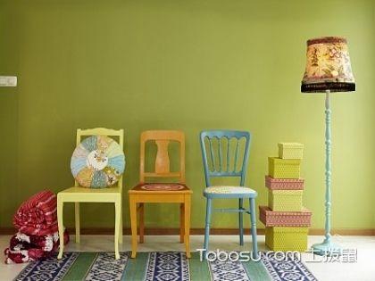 墙面装饰材料有哪些,史上最全墙面材料的知识!