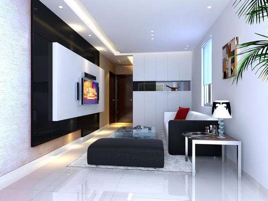 【家具布置】家具布置的原则_方法_不同空间_图片