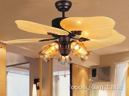 客厅装吊扇灯好不好,众口难调谁装谁知道