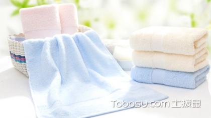 怎样使毛巾变软 怎样使毛巾变白
