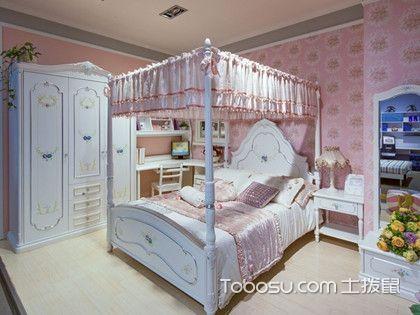 2018卧室整体家具效果图,为你打造一个美丽的家