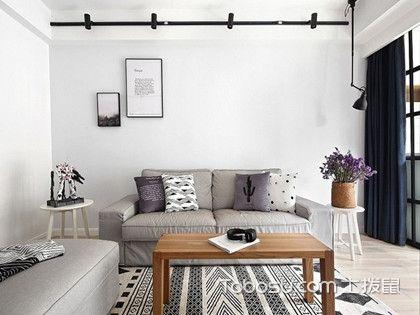 北欧风格loft装修案例,北欧风格loft装修设计效果图欣赏