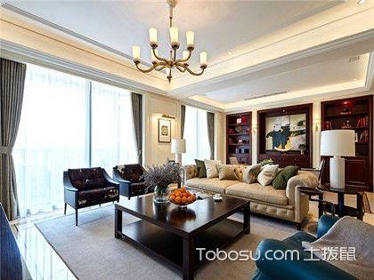 新古典风格复式装修,新古典风格复式家装设计