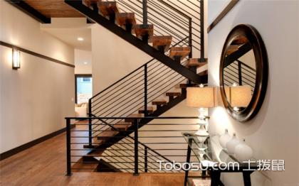 180平米复式楼梯设计效果图,这些楼梯设计收割一大片少女心