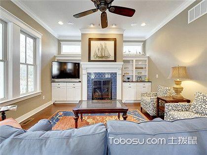 140平米房子装修样板,适合大户型的装修方法