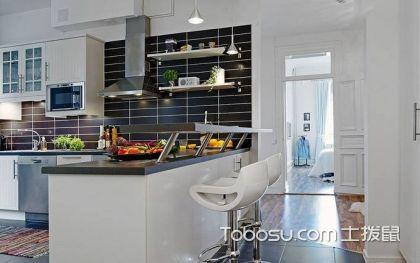 不能不看的开放式厨房装修风水禁忌与建议