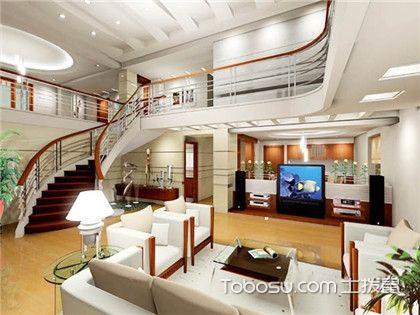 楼中楼和复式楼的区别,复式楼该怎么装修