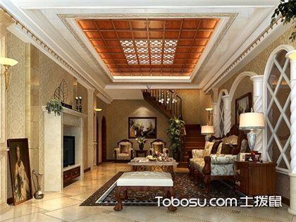家用集成吊顶灯该如何选择?吊顶灯选购方法
