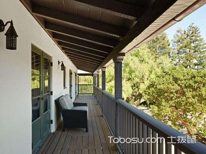 阳台需要做吊顶吗,你的房屋需要自己来做主