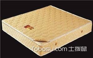 海绵床垫图片