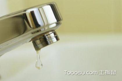 水龙头漏水怎么办!6大步骤轻松解决。