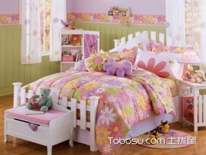 儿童家纺品牌有哪些 儿童家纺品牌哪个好