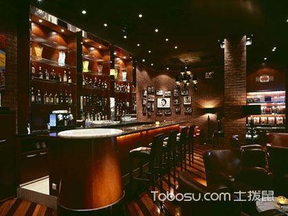 酒吧设计注意事项 设计酒吧7要素