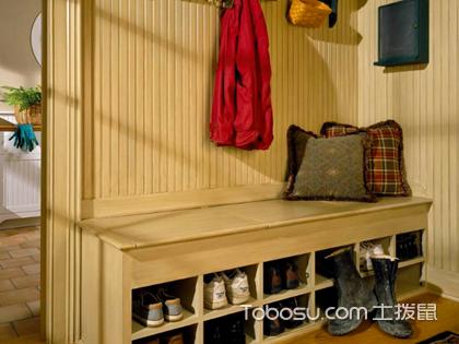 鞋柜摆放位置风水禁忌,你家的鞋柜摆放对了吗?