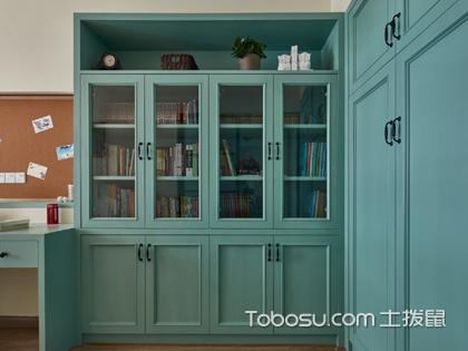 定制书柜与现买书柜哪种好?定制书柜与现买书柜介绍