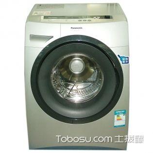 松下滾筒洗衣機怎么用?松下滾筒洗衣機清洗方法!