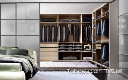 2018最流行推拉門衣柜設計,推拉門衣柜設計效果圖