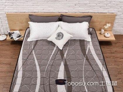 哪个牌子的床垫好?如何选择合适的床垫?